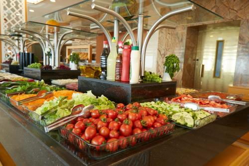 Ikbal Deluxe Hotel Istanbul photo 50