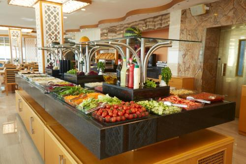 Ikbal Deluxe Hotel Istanbul photo 52