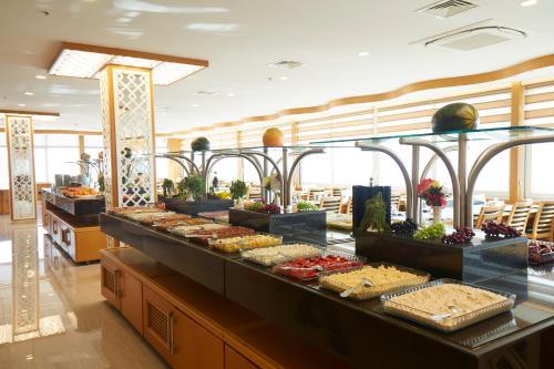 Ikbal Deluxe Hotel Istanbul photo 54