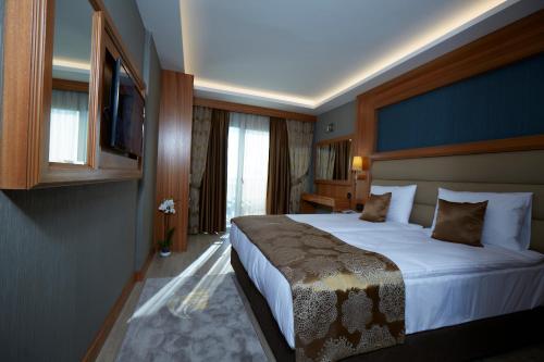 Ikbal Deluxe Hotel Istanbul photo 72