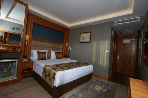 Ikbal Deluxe Hotel Istanbul photo 73
