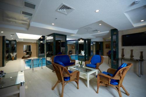 Ikbal Deluxe Hotel Istanbul photo 83