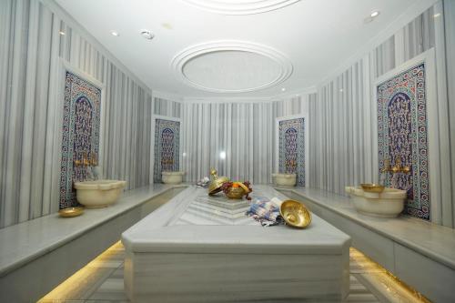 Ikbal Deluxe Hotel Istanbul photo 85