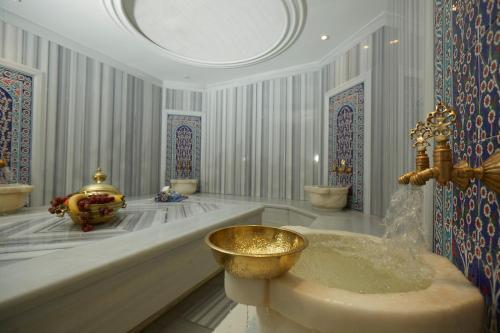 Ikbal Deluxe Hotel Istanbul photo 87