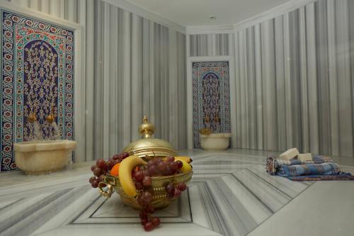 Ikbal Deluxe Hotel Istanbul photo 90