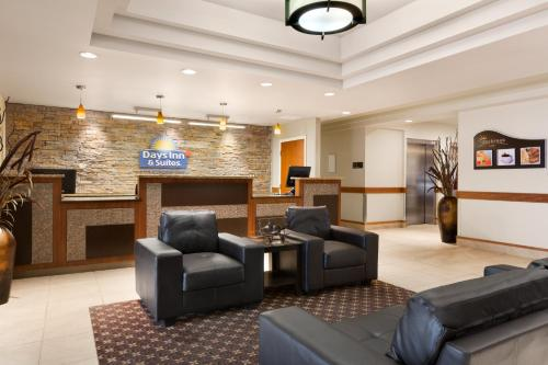 Days Inn & Suites by Wyndham Sherwood Park Edmonton