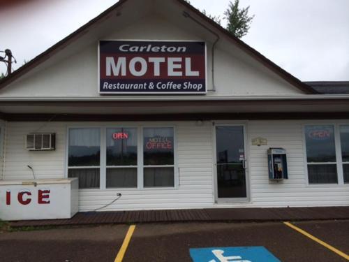 Carleton Motel and Coffee Shop Photo