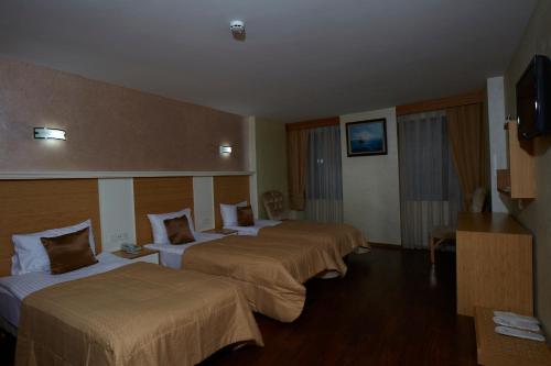 Ikbal Deluxe Hotel Istanbul photo 101