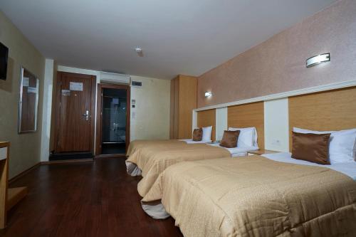 Ikbal Deluxe Hotel Istanbul photo 103