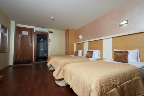 Ikbal Deluxe Hotel Istanbul photo 104