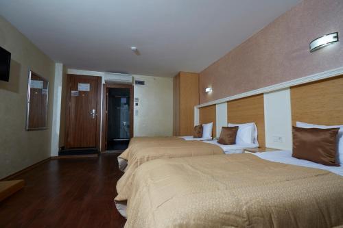 Ikbal Deluxe Hotel Istanbul photo 108