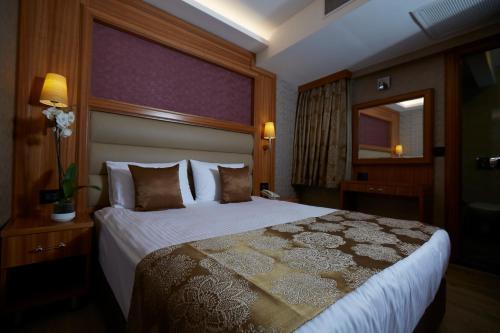 Ikbal Deluxe Hotel Istanbul photo 110