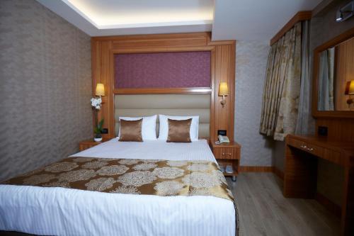 Ikbal Deluxe Hotel Istanbul photo 111