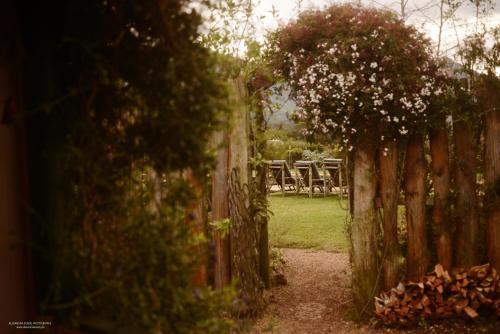 Outeniqua Moon Percheron Stud Farm Photo