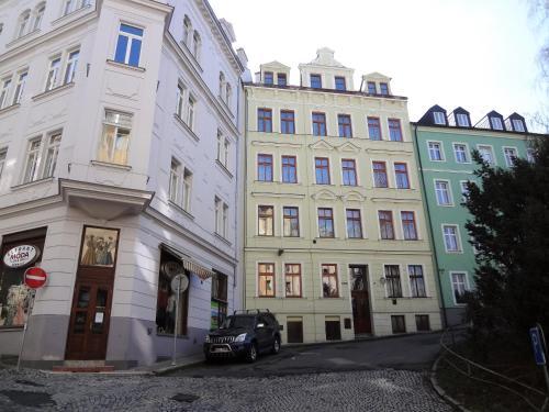 Apartment Libušina