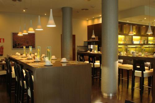 Abba Rambla Hotel photo 8