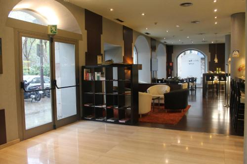 Abba Rambla Hotel photo 14