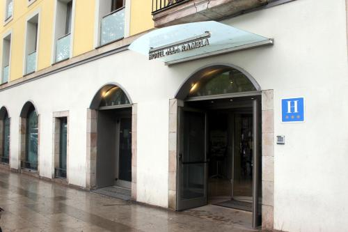Abba Rambla Hotel photo 17
