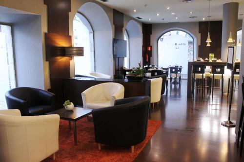 Abba Rambla Hotel photo 18