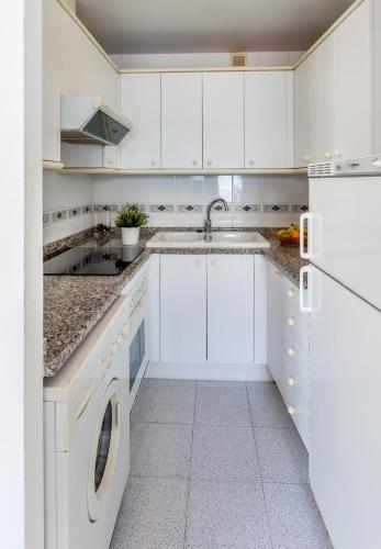 Hola Sitges Apartments photo 12