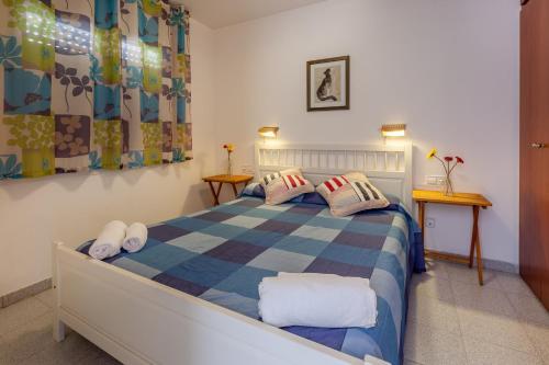 Hola Sitges Apartments photo 13