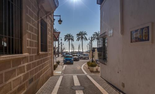 Hola Sitges Apartments photo 15