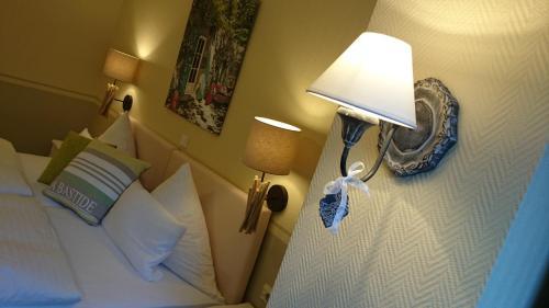 Hotel Villa Verde photo 52