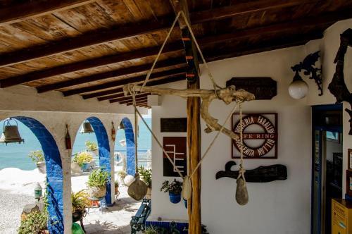 Hosteria Farallon Dillon Photo