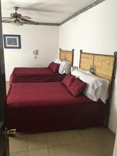Hotel del Parque Guadiana Photo