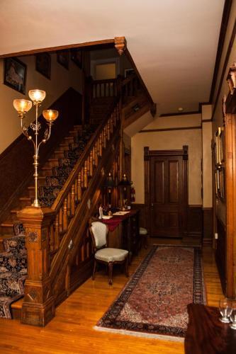 Hamilton House Photo