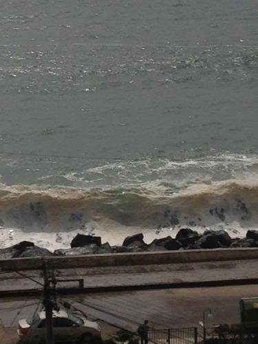 Un Trozo De Mar Photo