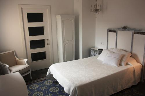 Einzelzimmer Hotel El Xalet 2