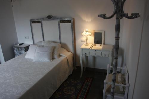 Einzelzimmer Hotel El Xalet 3