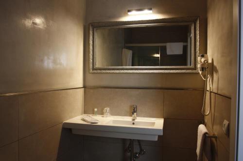Einzelzimmer Hotel El Xalet 6