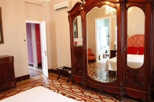 Double Room with Terrace Hotel El Xalet 12