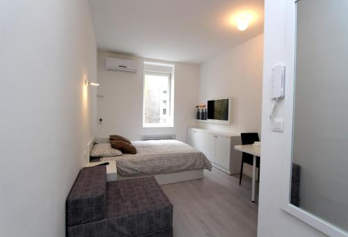 HotelApartments Simple Teslina