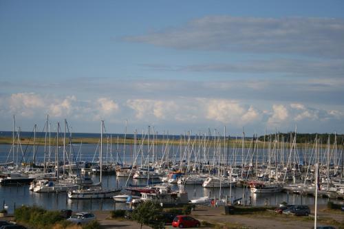Ferienappartements Marina Wendtorf an der Ostsee