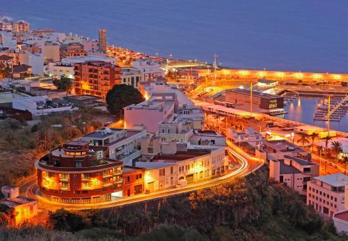 Carretera Galeón, 10, 38700 Santa Cruz de la Palma, Canary Islands.