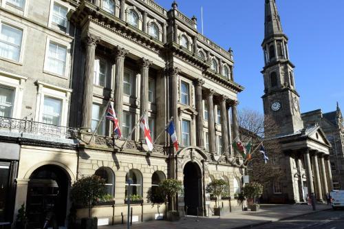 The Principal Edinburgh George Street impression
