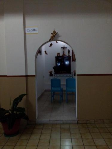 Hotel Cervantino Photo