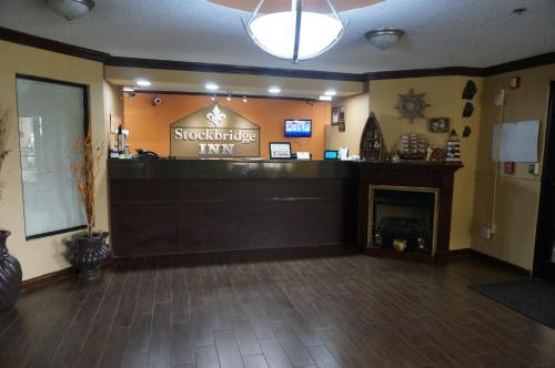 Stockbridge Inn - Stockbridge, GA 30281