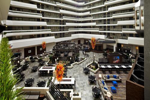Embassy Suites Los Angeles - International Airport/North photo 25