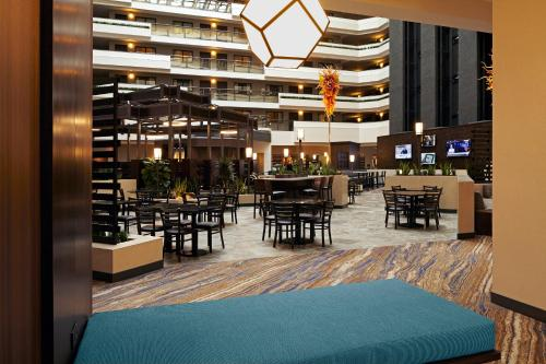 Embassy Suites Los Angeles - International Airport/North photo 27