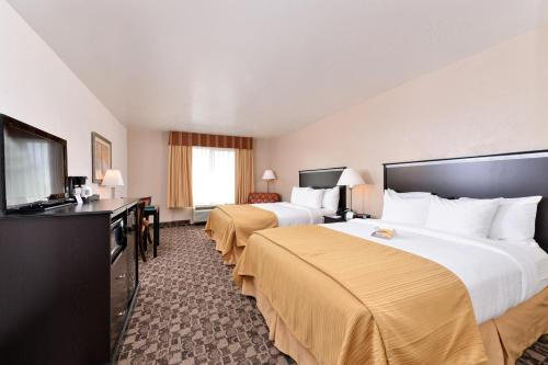 Quality Inn Vernal Photo