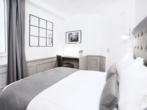 Luxury 3 Bedroom Le Marais photo 2