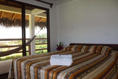 Hosteria Guachapeli Photo