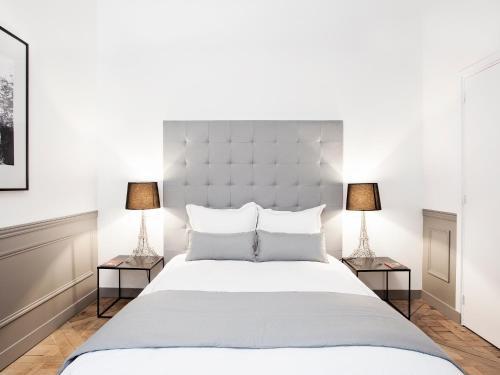 Luxury 2 Bedroom Le Marais photo 30