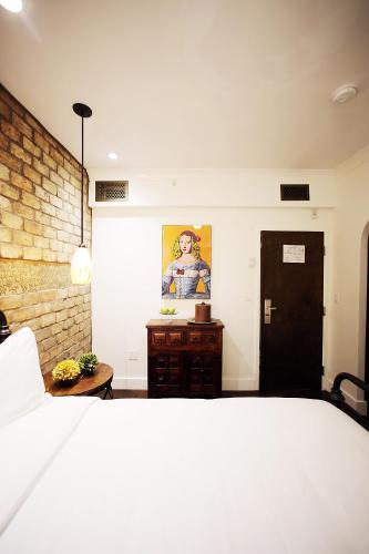 Cavalier South Beach Hotel Photo