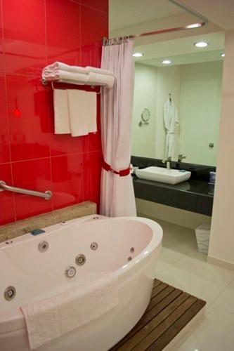 Foto de Hotel Boutique M�xico Plaza Aguascalientes
