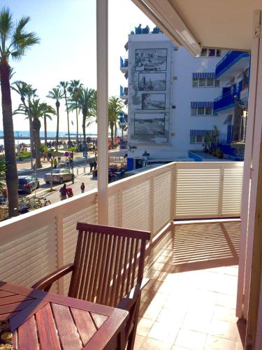 Sitges Seafront Apartment photo 18